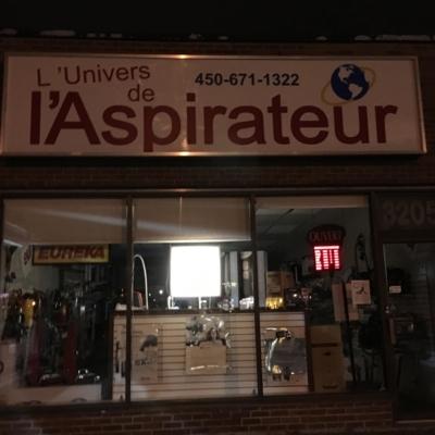 Dufour Pièces Et Service - Major Appliance Stores