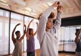 Move your feet at these drop-in dance classes in Toronto