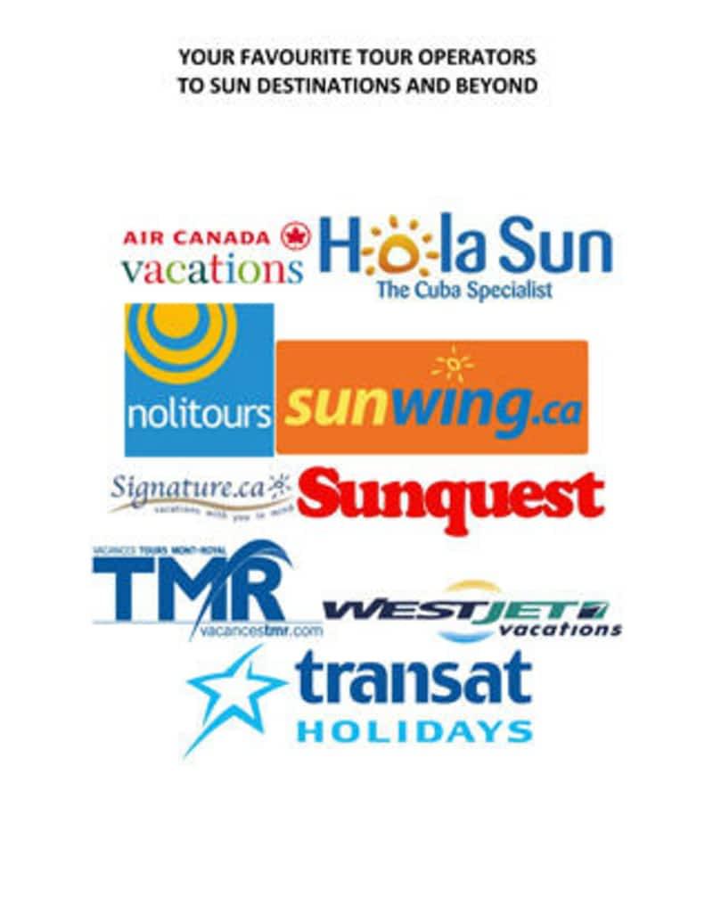 Travel Visa Services Calgary