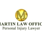 Martin Law Office - Lawyers - 613-966-3888