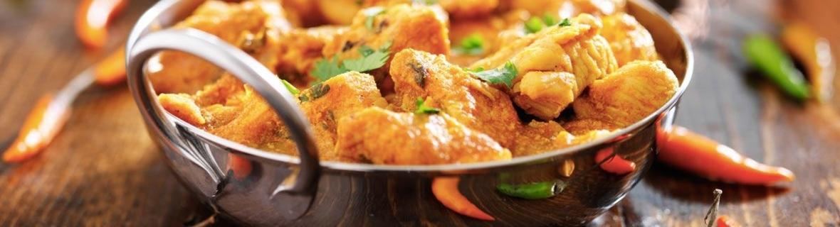 Top Indian restaurants in Montreal