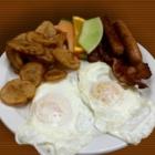 Matin Eggspress - Breakfast Restaurants