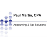 Paul Martin, CPA - Accountants - 506-650-1982