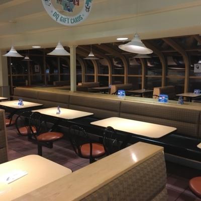 Dairy Queen Brazier - Fast Food Restaurants - 604-869-5761