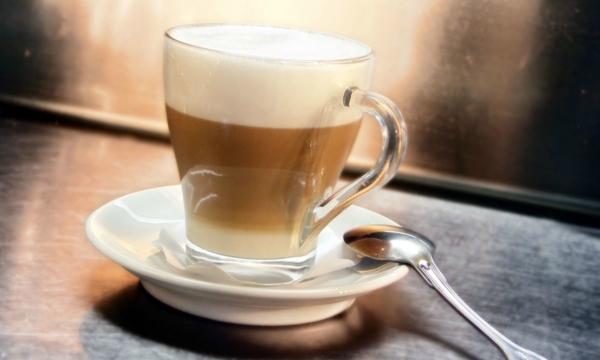 Café, boulot, wi-fi à Québec