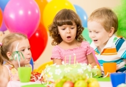 Kid-friendly Victoria restaurants for birthdays