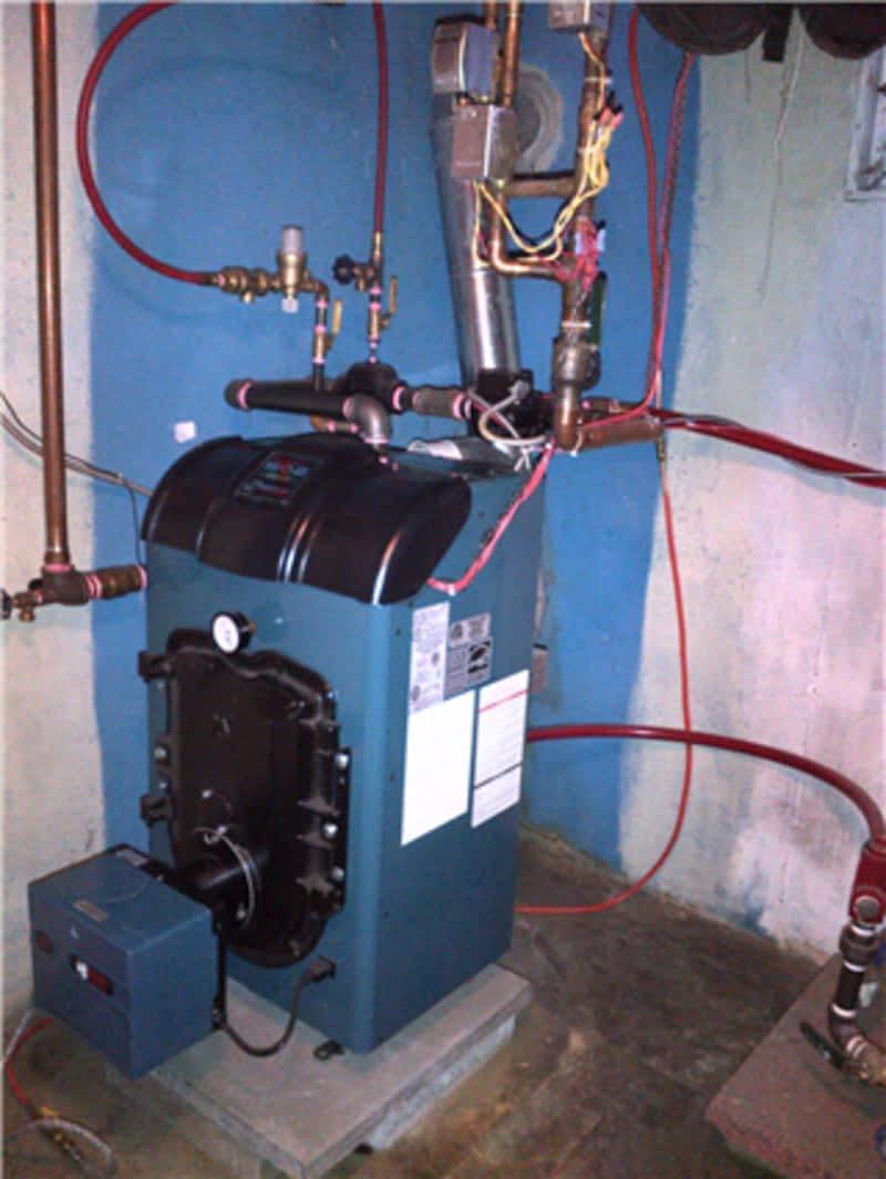 photo Candu Heating Services
