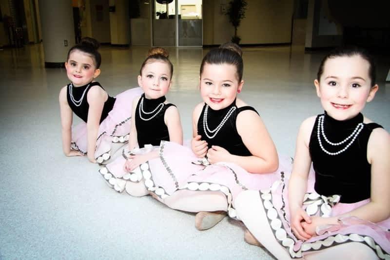 Across The Floor Dance Studio Inc Grande Prairie Ab