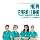 Health Care Aid Academy - Health Information & Services - 403-967-0309