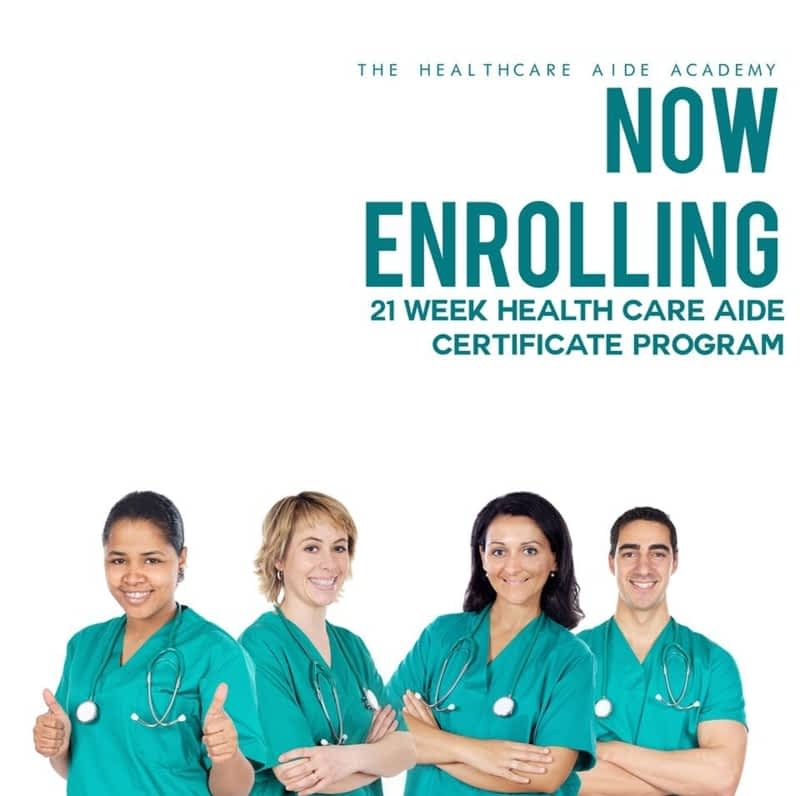 Health Care Aid Academy - Red Deer, AB - 4929 49 Street   Canpages