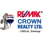 RE/MAX Crown Realty (1989) Inc Brokerage - Real Estate (General)