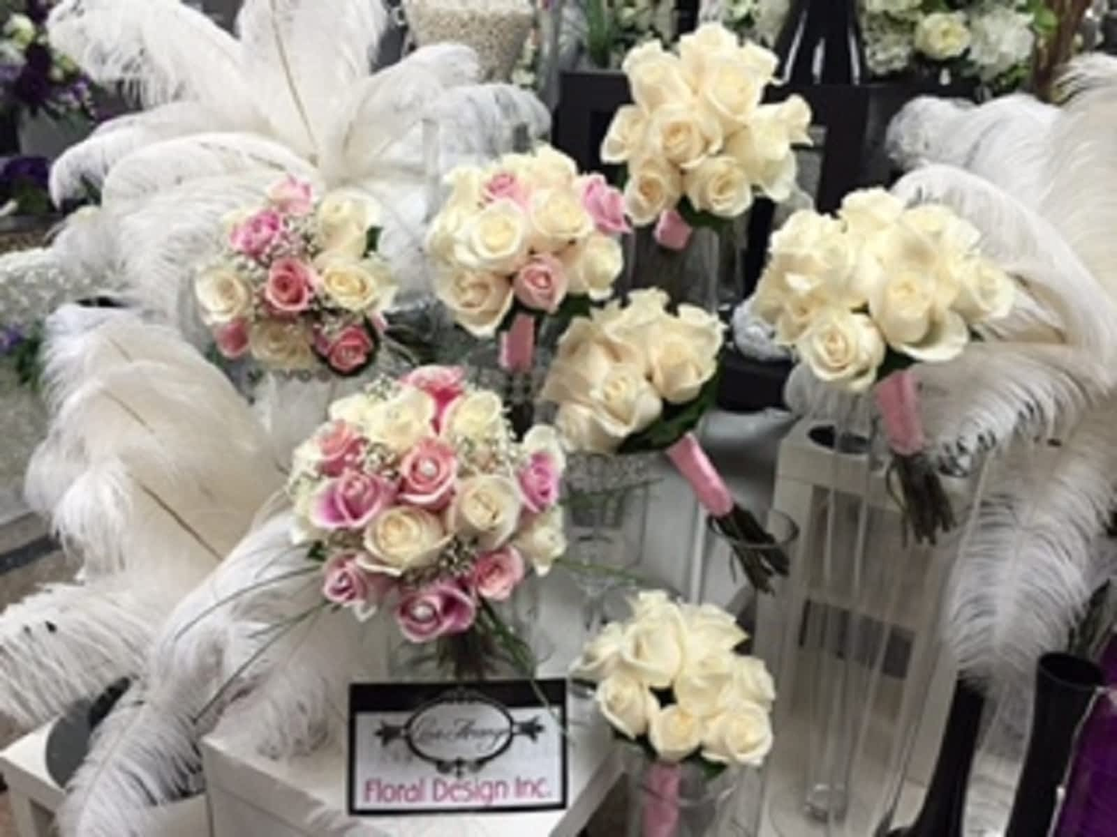 Lina Floral Design Opening Hours 3505 Hawkestone Rd Mississauga On