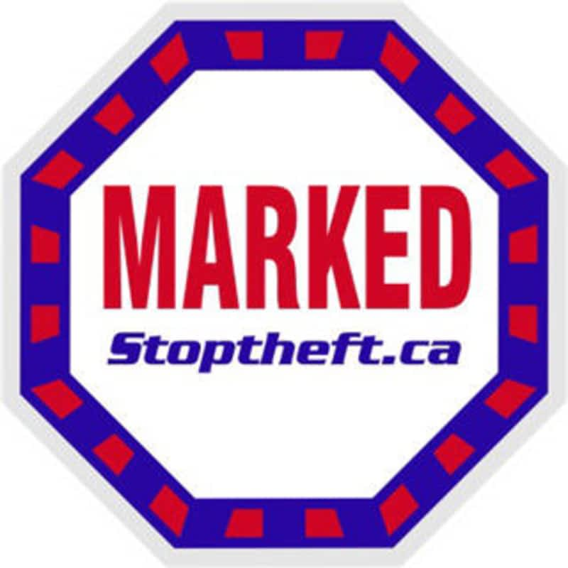 photo Stoptheft Marking Systems