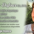 Nancy Énergie Hypnose - Hypnosis & Hypnotherapy - 819-998-0799