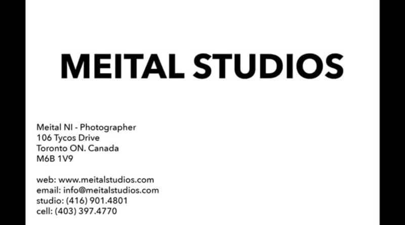photo Meital Studios
