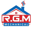 RGM Mechanical - Logo