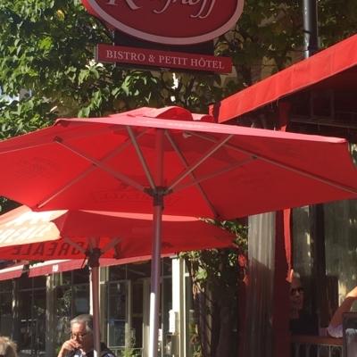 Café Krieghoff - Inns - 418-522-3711