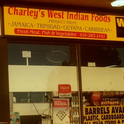 Charleys West Indian Foods - Fish & Seafood Stores