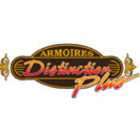Armoires Distinction Plus - Logo