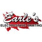 Earle's Painting - Peintres
