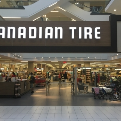 Canadian Tire - New Auto Parts & Supplies