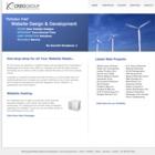 Creo Group Web Design & Development - Internet Consultants - 905-403-1082