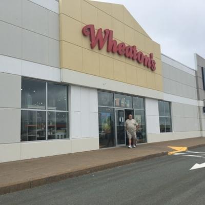 Wheaton's - Boutiques de cadeaux - 902-876-7000