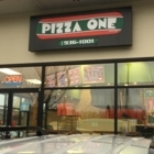 Pizza One - Pizza & Pizzerias - 604-936-1001