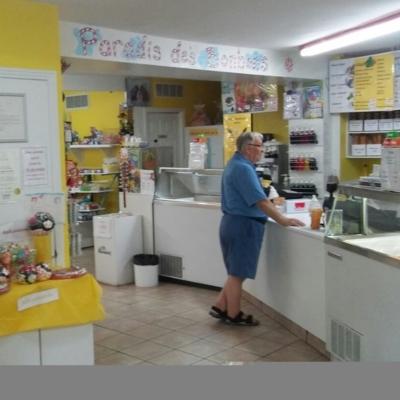 Les Gourmandises de Sophie - Pastry Shops - 514-666-1414