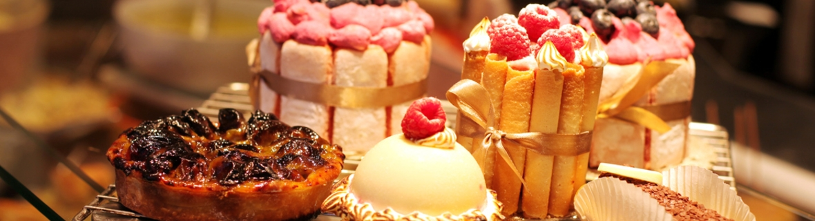 Best French and Parisian-style bakeries in Toronto