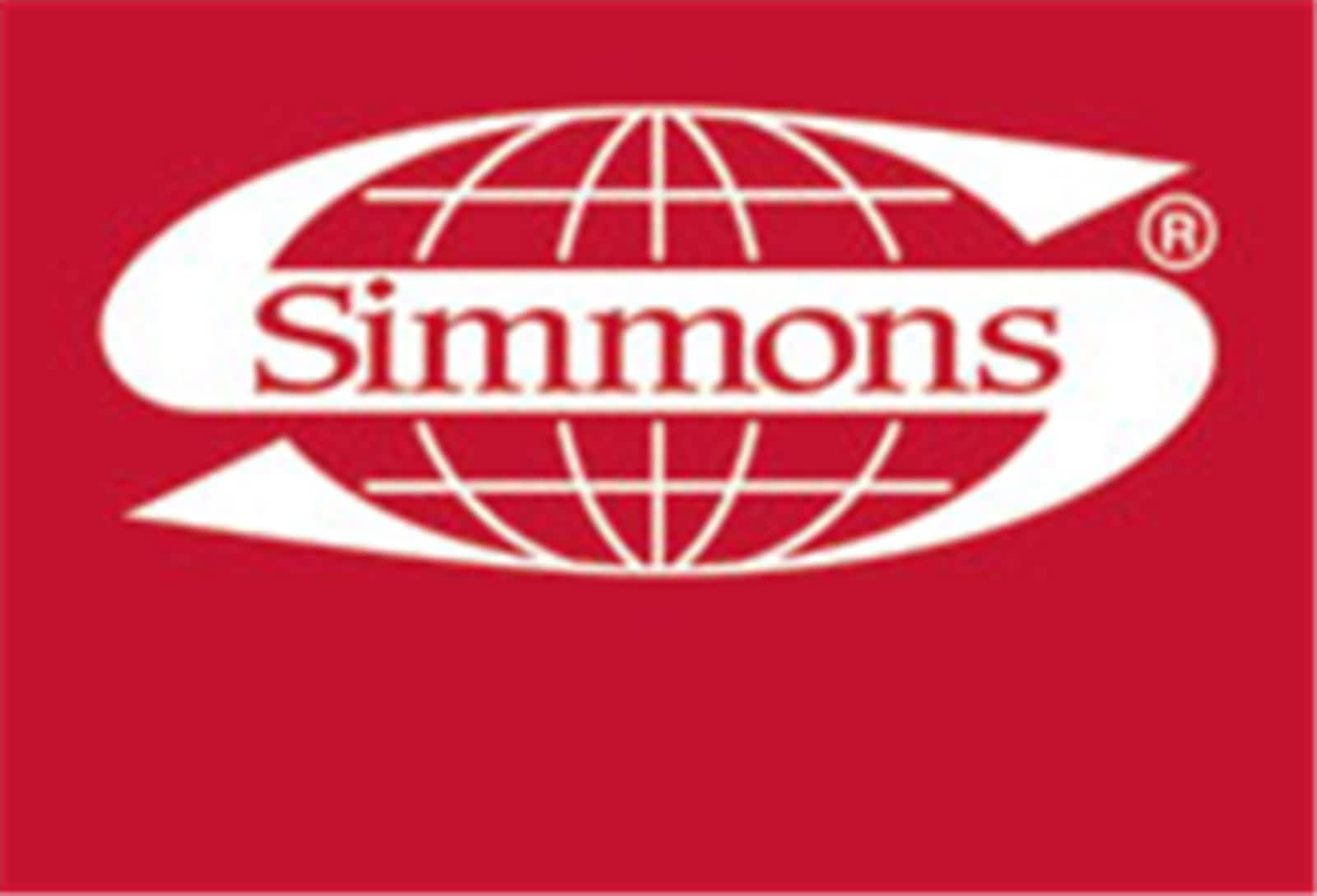 simmons mattress logo. Simmons Mattress Gallery - Opening Hours 190-1395 Ellice Ave, Winnipeg, MB Logo L