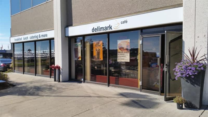 photo DeliMark Cafe