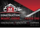 Construction Marc Dubé Inc - Building Contractors