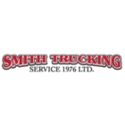 Smith Trucking Service (1976) Ltd - Oil Field Services
