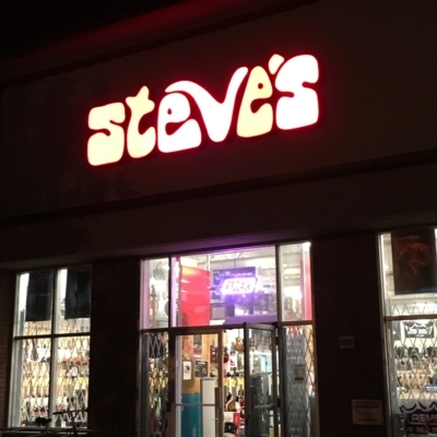 View Steve's Music Store's Lemoyne profile