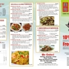 Mei Ling Chinese Food - Restaurants asiatiques - 905-726-1218