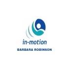 Barbara Robinson Physiotherapist - Logo