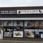 Coco & Dex - Animaleries - 450-486-7557