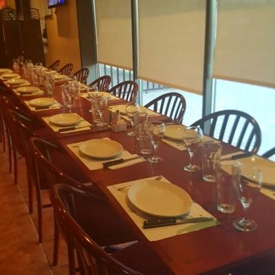 Restaurant Le Milsa - Restaurants latino-américains - 450-967-7770