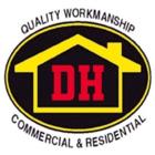 DH Construction Ltd - Home Improvements & Renovations