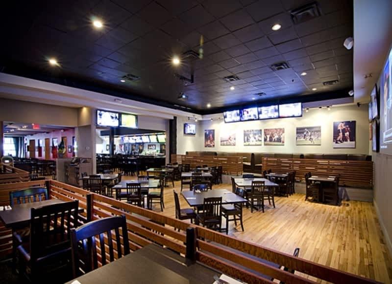 Thursday Restaurant Specials Ottawa
