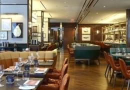 Best Restaurants of Yorkville in Toronto