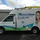 View Les Huiles Thuot Et Beauchemin's Mercier profile