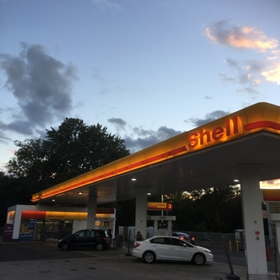 Shell - Gas Stations - 514-369-6164