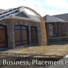 Precision Placement Sand and Gravel - Landscape Architects