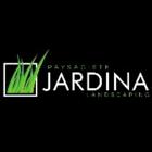 Aménagement Paysagiste Jardina - Logo