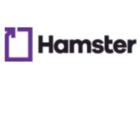 Librairie Côté / Hamster - Logo
