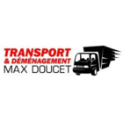 Transport & Déménagement Max Doucet - Moving Services & Storage Facilities