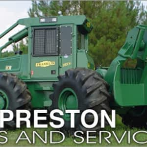 Preston G F Sales & Service Ltd - Opening Hours - 289 Albert