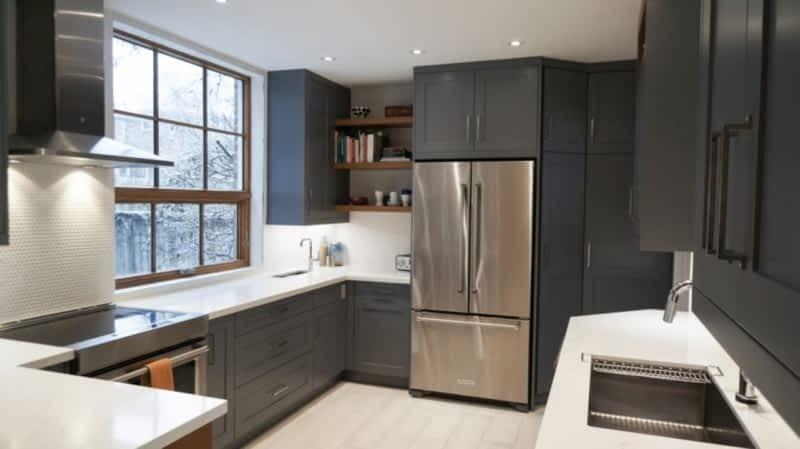 photo Oakville Kitchen & Bath Centre